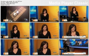 ROBIN MEADE - hln - april 1, 2013