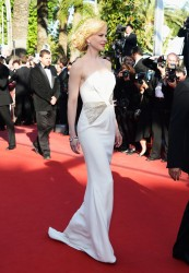Nicole Kidman - 'Zulu' premiere & closing ceremony at the 66th Cannes Film Festival 5/26/13