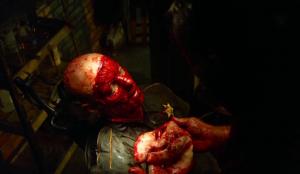 Pi³a mechaniczna / Texas Chainsaw (2013) PL.DVDRip.XviD.AC3-inka | Lektor PL + rmvb + x264