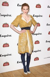 Eleanor Tomlinson - Esquire Summer Party in London 5/29/13