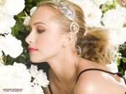Hayden Panettiere - Pretty Outtakes From Seventeen Magazine