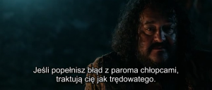 M³ot Bogów / Hammer of the Gods (2013) PLSUBBED.WEB-DL.XviD-GHW / Napisy PL + x264