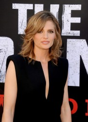 Stana Katic - 'The Lone Ranger' premiere in Anaheim 6/22/13