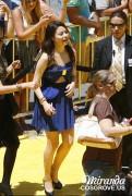 Miranda Cosgrove - Despicable Me 2 Premiere at Universal CityWalk