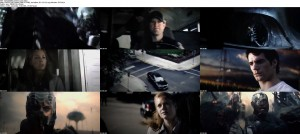 Download Man of Steel (2013) TS 600MB Ganool