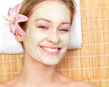 Masker alami untuk wajah - Thinkstock