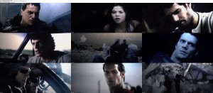 Download Man Of Steel (2013) 720p TS 900MB Ganool