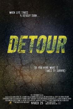 ������ / Detour (2013)