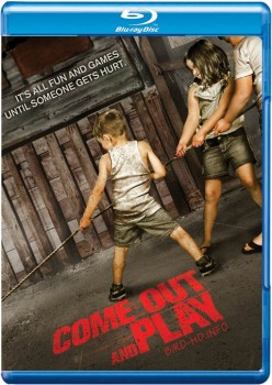 Come Out and Play 2012 m720p BluRay x264-BiRD