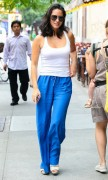 Olivia Munn Out In NYC 6/27/13