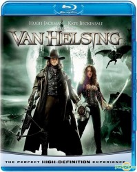 Van Helsing (2004) Full BluRay 1080p AVC DTS-HD MA 5.1 45Gb