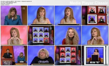KATHIE LEE GIFFORD  - hollywood squares
