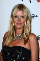 Nicky Hilton - Lancome party in Paris 7/2/13