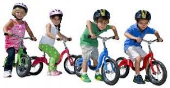 Sepeda anak - Ist
