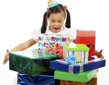 Anak ulang tahun - Ist
