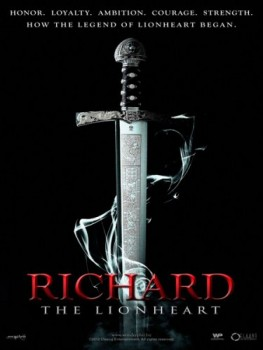 ������: ������� ������ / Richard: The Lionheart (2013)