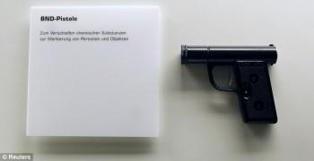 Pistol mini