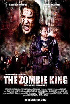 ������ ����� / The Zombie King (2013)