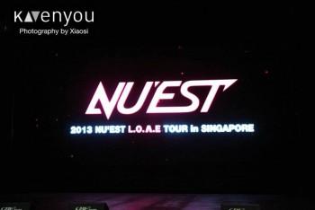 [PICS] NU'EST LOVE TOUR - Singapura [Show + Hi5] 358d0a266098412