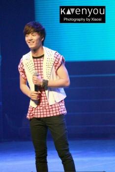 [PICS] NU'EST LOVE TOUR - Singapura [Show + Hi5] 670b2d266098011