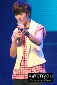 [PICS] NU'EST LOVE TOUR - Singapura [Show + Hi5] D35203266097976