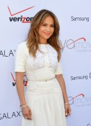 Jennifer Lopez - Viva Movil Opening Store in NY (July 26)