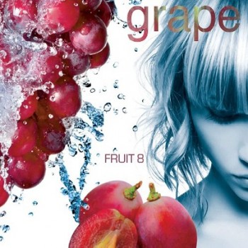 VA - Fruit 8 - Grape (2012) [320 kbps]