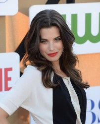 Meghan Ory - CW, CBS & Showtime 2013 Summer TCA Party in LA 7/29/13