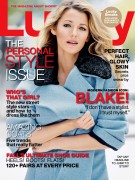 Blake Lively - Lucky Magazine (September 2013)