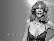 Jamie Lee Curtis : One Sexy Wallpaper