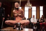 Gorgeous Anal Sex Slave Petitions to Serve the House - Kink/ TheUpperFloor (2013/ HD 720p)