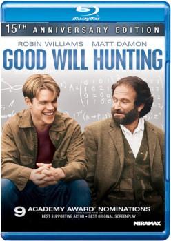Good Will Hunting 1997 m720p BluRay x264-BiRD