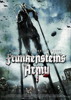 ����� ������������� / Frankenstein's Army (2013)