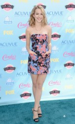 Bridgit Mendler - 2013 Teen Choice Awards in Universal City 8/11/13