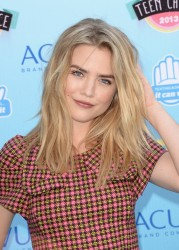 Maddie Hasson - 2013 Teen Choice Awards 8/11/13