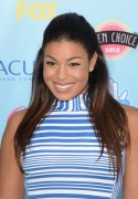 Jordin Sparks - Teen Choice Awards 2013 at Gibson Amphitheatre in Universal City   11-08-2013   9x 2f1c08270048923