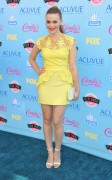 Holland Roden - Teen Choice Awards 2013 at Gibson Amphitheatre in Universal City   11-08-2013    9x 0cf852270052761