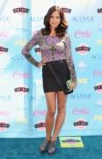 Alexis Knapp - Teen Choice Awards 2013 at Gibson Amphitheatre in Universal City   11-08-2013   22x 162b29270052981