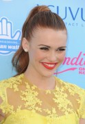 Holland Roden - Teen Choice Awards 2013 at Gibson Amphitheatre in Universal City   11-08-2013    9x 7ff4b1270052673