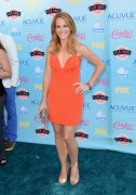 Katie Leclerc - Teen Choice Awards 2013 at Gibson Amphitheatre in Universal City   11-08-2013  5x B02d93270055352