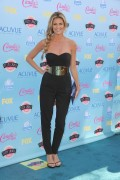 Erin Andrews - Teen Choice Awards 2013 at Gibson Amphitheatre in Universal City  11-08-2013   2x C856e1270054246