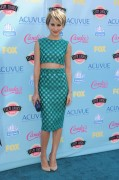 Chelsea Kane - Teen Choice Awards 2013 at Gibson Amphitheatre in Universal City   11-08-2013   3x F762b2270053731