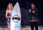 Bridgit Mendler - Teen Choice Awards 2013 at Gibson Amphitheatre in Universal City   11-08-2013    26x updatet 7666e2270069721