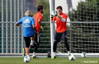Iker Casillas , su novio - Página 3 9c4f17270644961