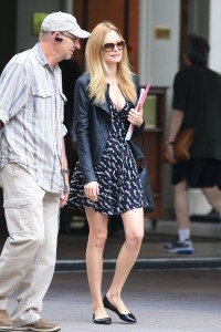 ccff23270677535 Heather Graham   out and about candids in Vancouver, August 14, 2013 high resolution candids