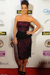 Kelly Monaco - Dancing with the Stars event in St. Charles, Illinois 8/24/13