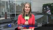 Erika von Tiehl CBS3-CW57 News Philadelphia PA Aug 22 2013