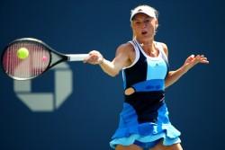 Caroline Wozniacki - 2013 US Open Day 2 in NYC 8/27/13