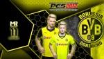 pes 2013 Marco Reus Startscreen 2013-2014