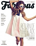 Caroline Flack - Fabulous Magazine 1st September 2013 MQx 6